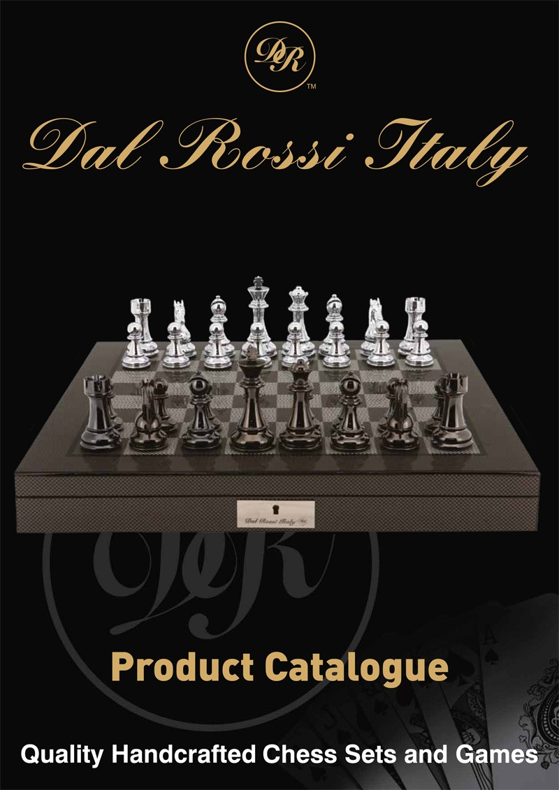 FREE -  NEW Dal Rossi Italy Catalogue and Price List