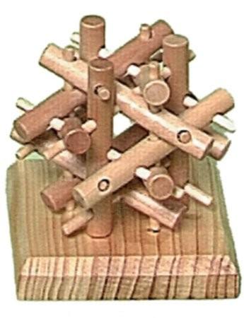 Colonial Classics Wood - Echidna, Wood base