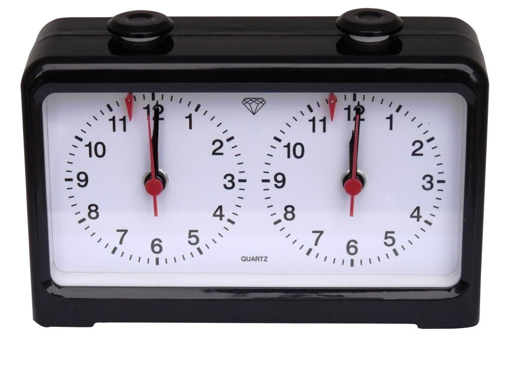 Chess Timer - Chess / Game Timer analogue
