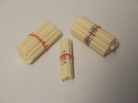 Mahjong, counting sticks