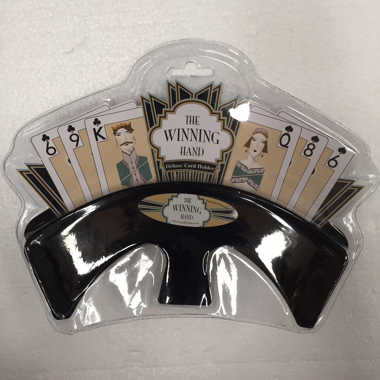 Card Holders - Winning Hand Each