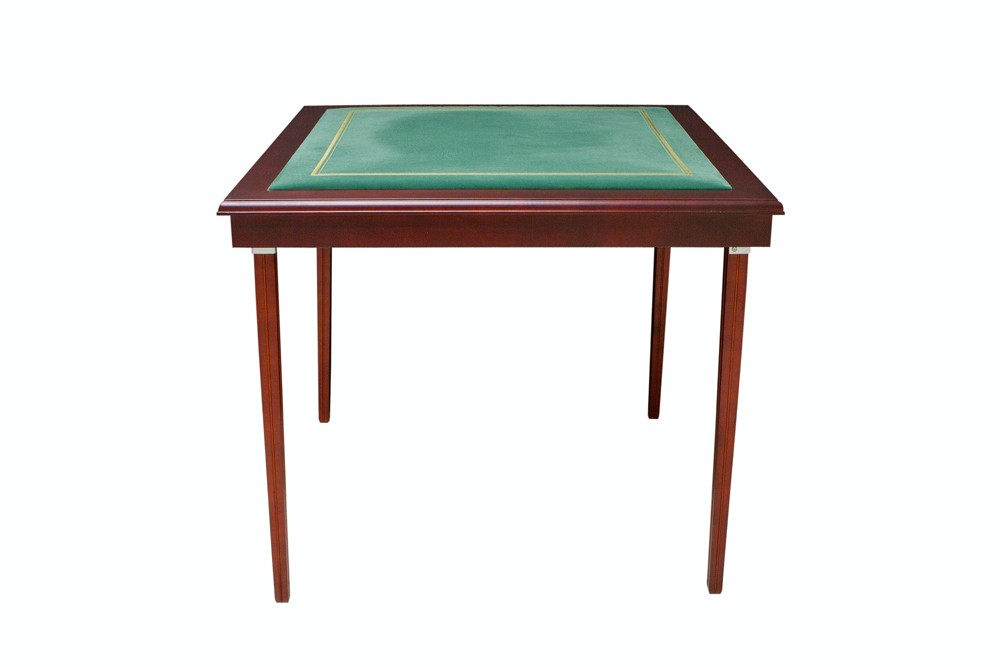 Captivating Dal Rossi Italy Bridge / Card Table FULL SIZE