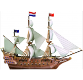 "3D Puzzles: ""SPANISH SHIP"""