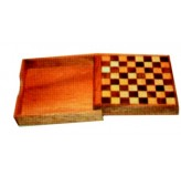 Age Olde - Chessboard Puzzle