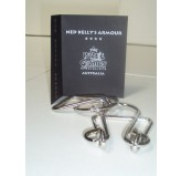 Colonial Classics Chrome Puzzles - Ned Kelly's Armour