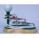Crazy Golf Puzzle