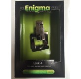 Enigma Series - Link 4 Puzzle