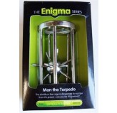 Enigma Series - Man the Torpedo Puzzle