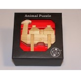 Le Mi Arts Series - Animal Puzzle-Camel