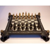 NEW Egyption Chess Set