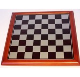 Hand Painted Theme Chess board - Chess Board to suit above 35cm Chess Boards To Suit Hand Painted Chess Set