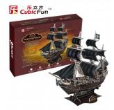 The Queen Anne's Revenge Blackbeard's Ship