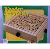 Labyrinth, 36 hole,wood, 11
