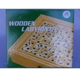 Labyrinth, 40 hole,wood, 13
