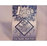 Playing Cards - Royal Jumbo,97x148mm