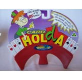 Card Holders - Junior Winning Hand Each