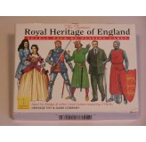 Heritage Playing Cards - Royal Heritage of England, 2 Pack