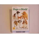 Heritage Playing Cards - Dogs of the world