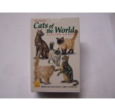 Heritage Playing Cards - Cats of the world