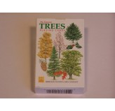 Heritage Playing Cards - Trees