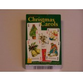 Heritage Playing Cards - ChristmasCarols