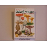 Heritage Playing Cards - Mushrooms