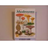 Heritage Playing Cards - Mushrooms