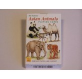 Heritage Playing Cards - Asian Animals