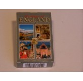 Heritage Playing Cards - Heritage of England