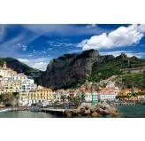 1000pc Play NOW! Jigsaw Puzzle - Amalfi, Italy