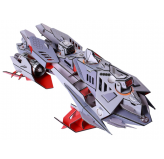"3D Puzzles: ""HYDROFOIL SHARK ATTACK SHIPS"""