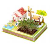 """3D Puzzles: """"WINDMILL FARM"""""""