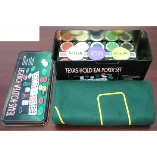 Low poker holdings crossword