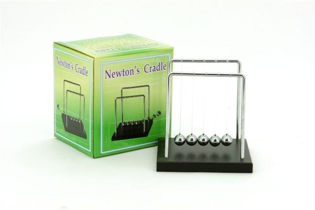 Miscellaneous Games - Balance balls, medium, wood base