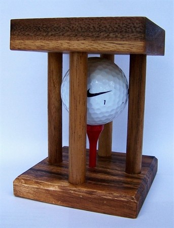 Age Olde - Golfer's Dillema