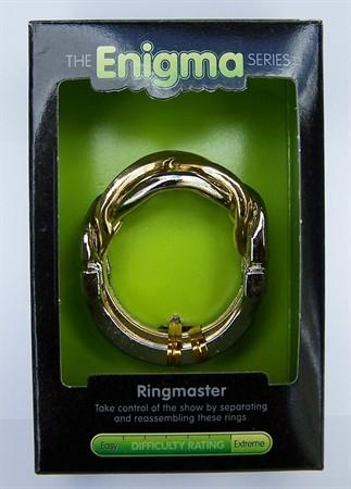 RingMaster Puzzle