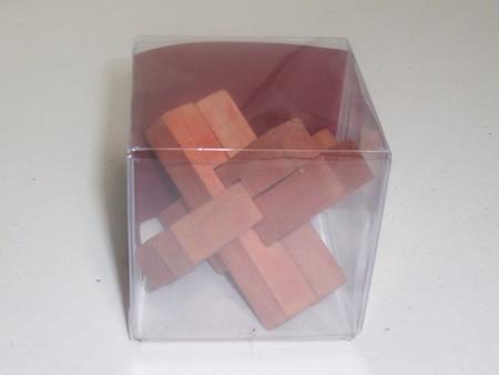 Age Olde - 6 Piece Cross