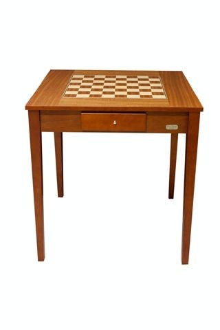 "Dal Rossi Italy Chess 28"" Table Only"