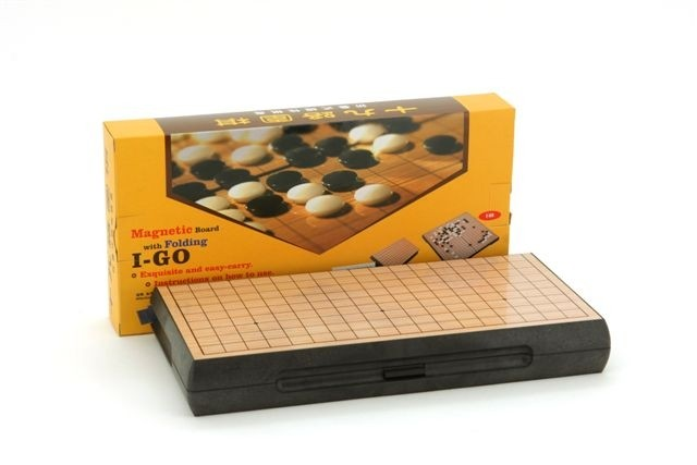 """Magnetic Games - Magnetic Go 12"""""""