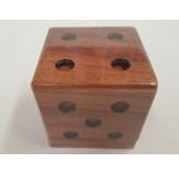 3D Cube Wooden Puzzle Peter 492/2