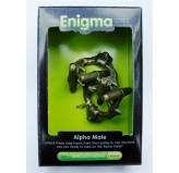 Enigma - Alpha Male Puzzle