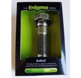 Enigma Series - Bolted! Puzzle