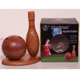 Montreal 3D Puzzles - Bowling Ball and Pin wooden