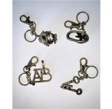 Key-ring Series LOOSE 4 Puzzle