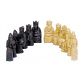 Dal Rossi Italy, Isle of Lewis Chessmen