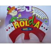 Card Holders - Junior Winning Hand Each