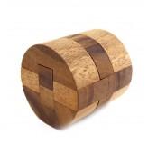 Round Diamond Puzzle