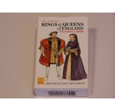 Heritage Playing Cards - Kings & Queen Scotland