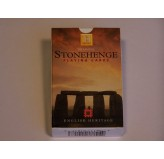 Heritage Playing Cards - Stonehenge