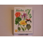 Heritage Playing Cards - Herbs
